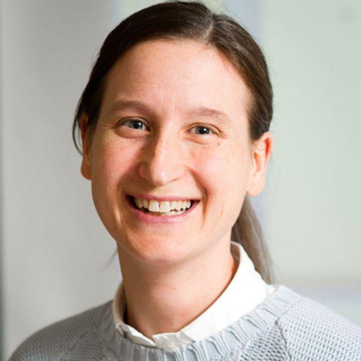 Winke Named Co-Editor of 'Language Testing' Journal