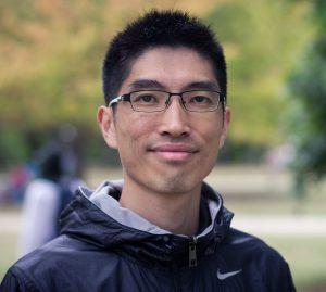Bronson Hui