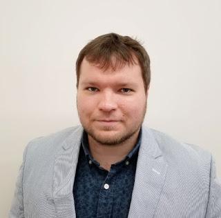 Dmitrii (Dima) Pastushenkov