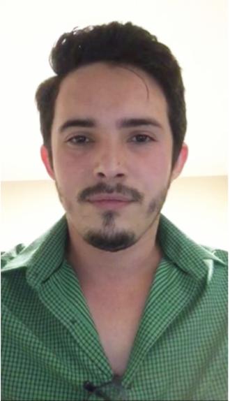 Introducing SLS Visiting Ph.D. Student Alex Alves Egido